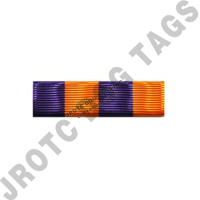 R-1-3 ROTC Ribbon