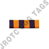 R-1-4 ROTC Ribbon
