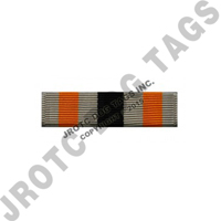 R-1-8 ROTC Ribbon