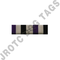 R-1-10 ROTC Ribbon