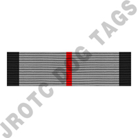 Platoon Leadership Ribbon Award