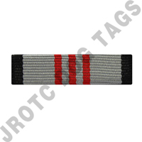 Region Commanding Leadership Ribbon