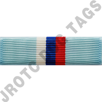 Reserve officers Assoc Award Ribbon