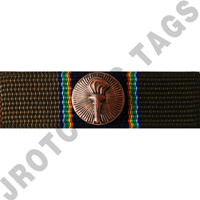 American Legion Military Excellence (With Device) Ribbon