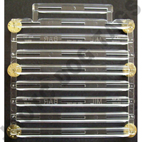 "26 Ribbon Rack 1/8"" Spaced"