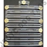 "28 Ribbon Rack 1/8"" Spaced"
