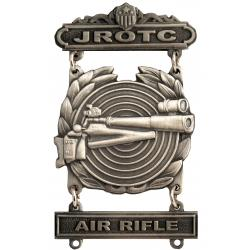 Expert Air Rifle JROTC Badge