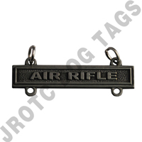 Air Rifle Ladder