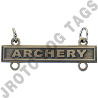Archery Ladder