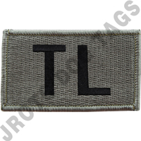 TL Leadership Patch