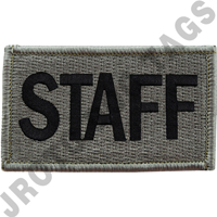 Staff Leadership Patch