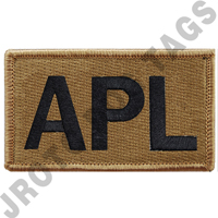 OCP Apl Leadership Patch