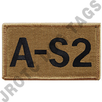 OCP A-S2 Leadership Patch