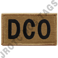 OCP Dco Leadership Patch