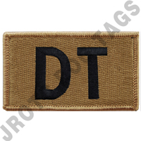 OCP Dt Leadership Patch