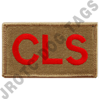 OCP Cls Leadership Patch