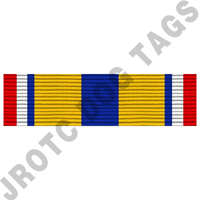 Meritorious Achievement Ribbon