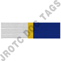 Distinguished Cadet Ribbon