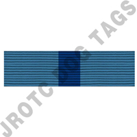 Honor Cadet Ribbon