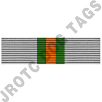 Cadet Achievement Ribbon