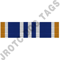 Ns IV Outstanding Cadet Ribbon