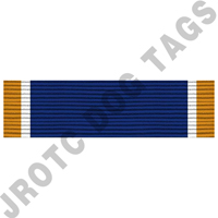 Ns I Outstanding Cadet Ribbon