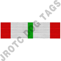Exemplary Conduct Ribbon