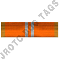 Academic Award Ribbon
