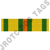 Community Service Ribbon