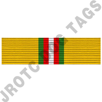 Mini-Boot Camp Ribbon
